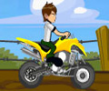 Ben10 Atv