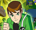 Ben 10 Ultimatrix
