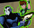 Ben 10 G Sava