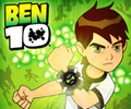 Ben10 Blok Krma