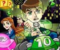 Ben 10 Go Kart