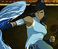 The Legend of Korra Oyunu