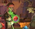 Bubble Witch Saga Görselleri