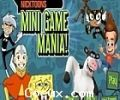 Nickelodeon Game Mania 2